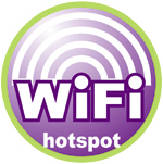 Free WiFi - North Bay Waterfront