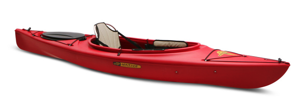 Marvel Kayak - Fun Rentals North Bay