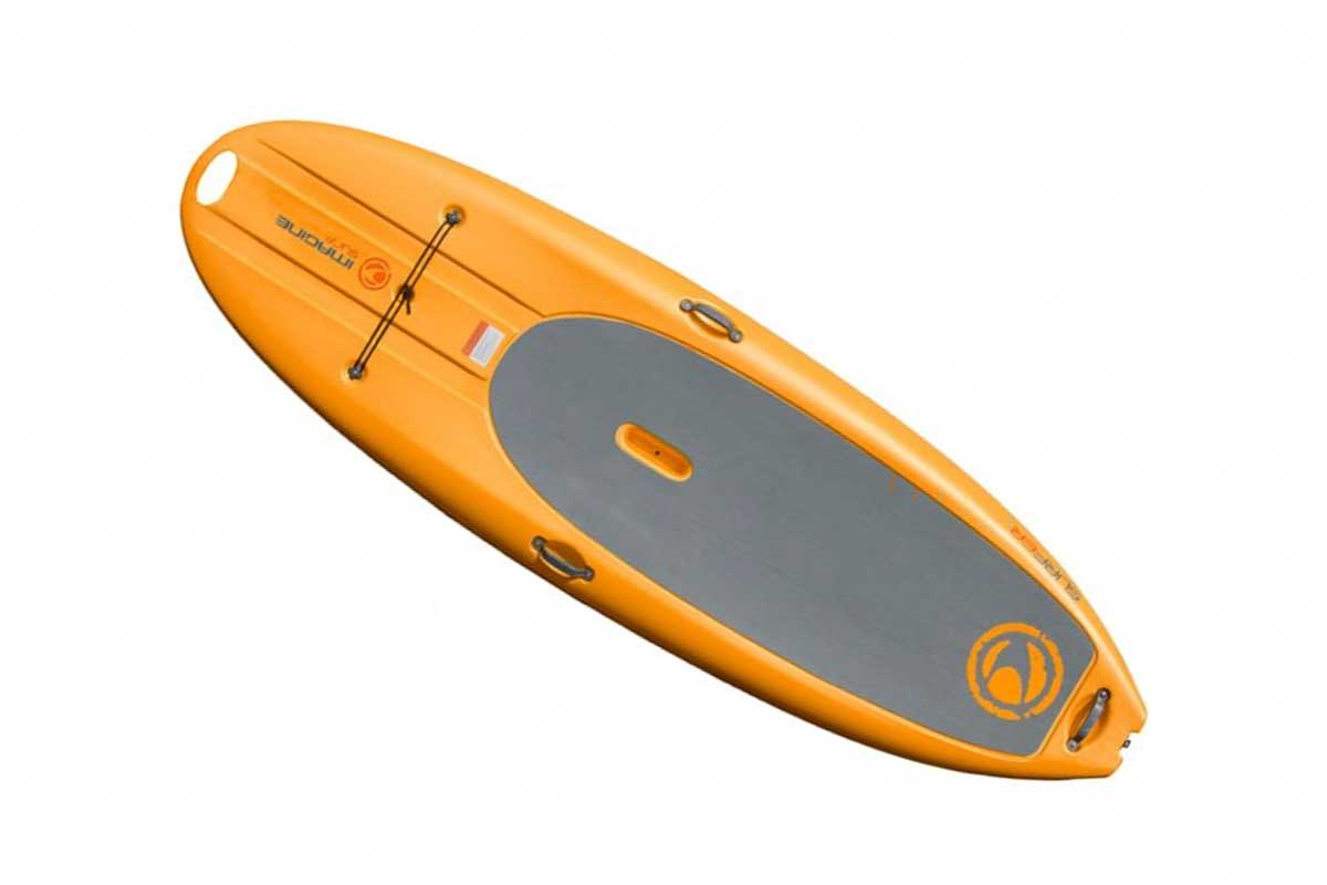 SUP board - Stand Up Paddle Board - Imagine