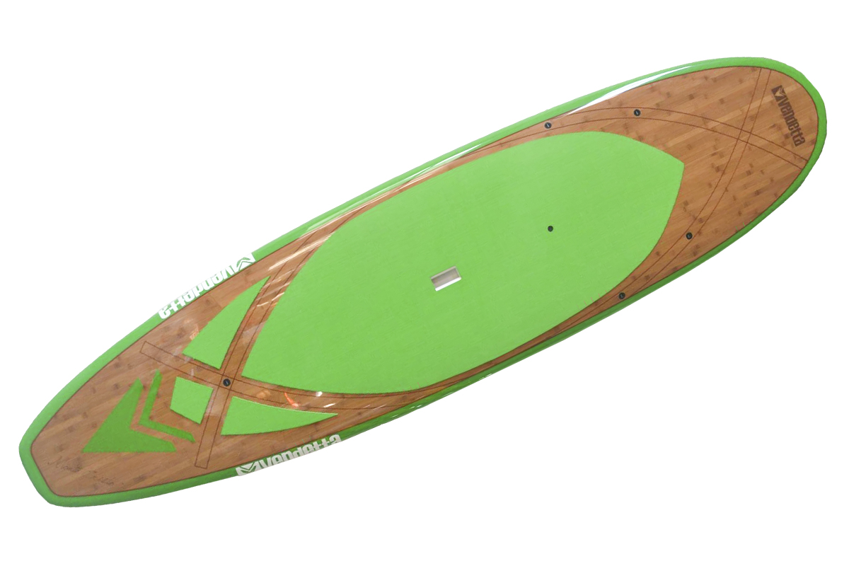 SUP board - Stand Up Paddle Board - Vendetta