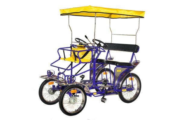 Unique Bikes